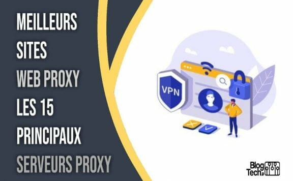sites web proxy