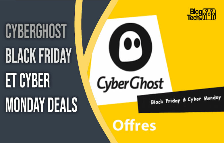 CyberGhost Black Friday