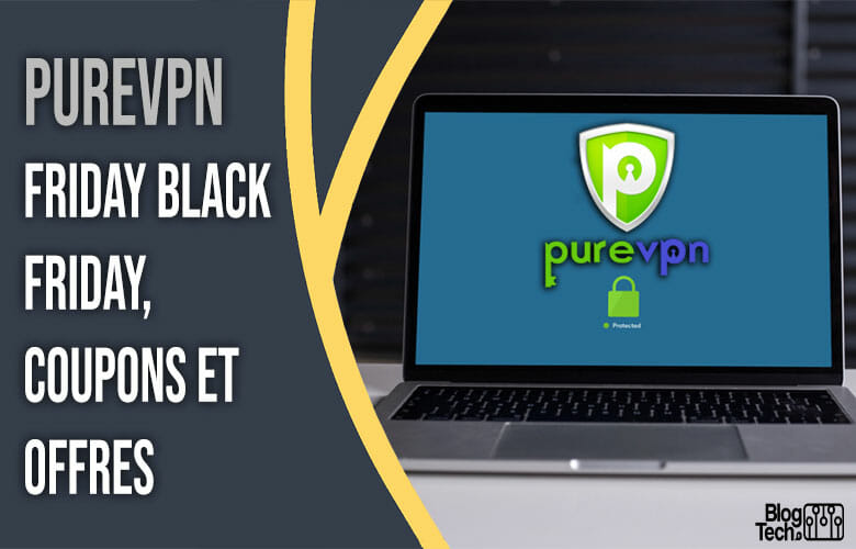 Purevpn, Black Friday, VPN