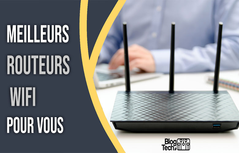 routeurs WiFi